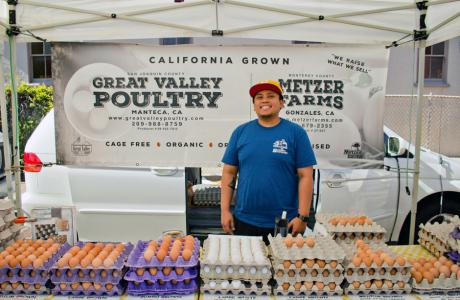 Great Valley Poultry