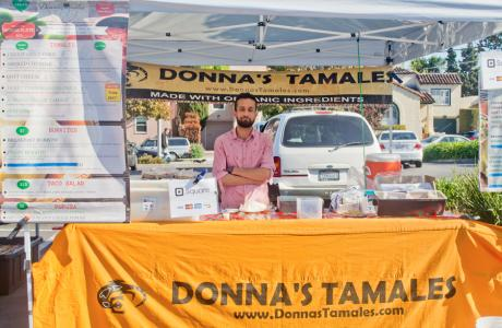 Donna's Tamale