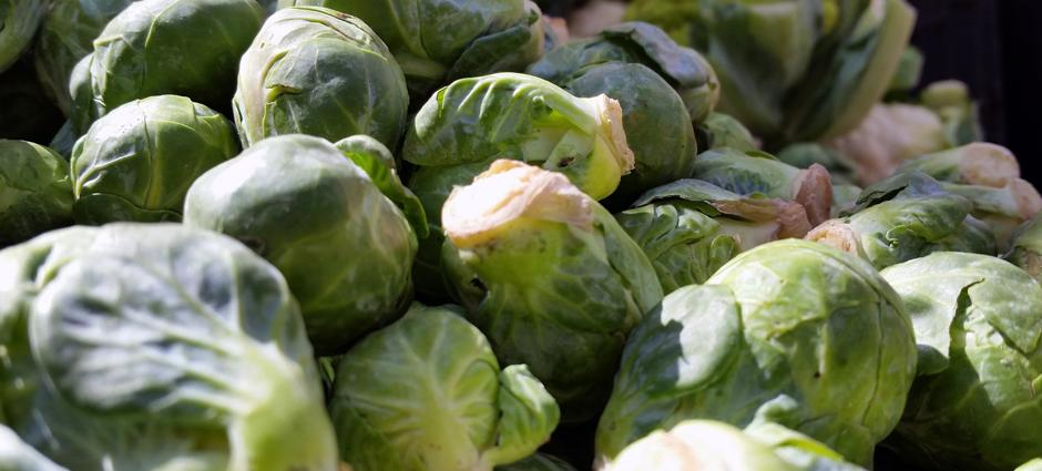 Brussel Sprouts (2)